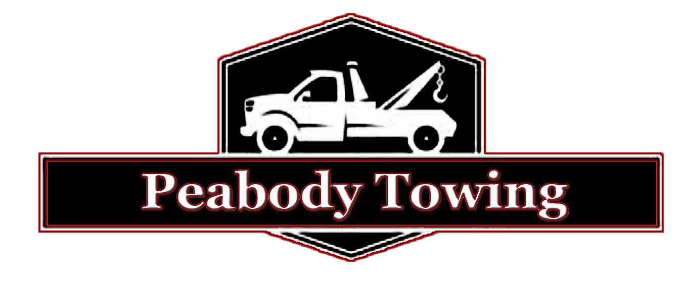 Peabody Towing Vacaville Towing
